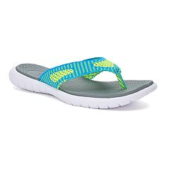 Body Glove Frenzy Women's Flip Flop Sandals