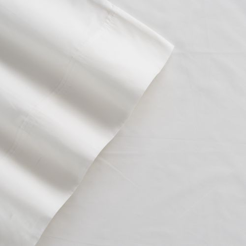 Columbia 300 Thread Count Cotton Percale Sheet Set by Kohl's