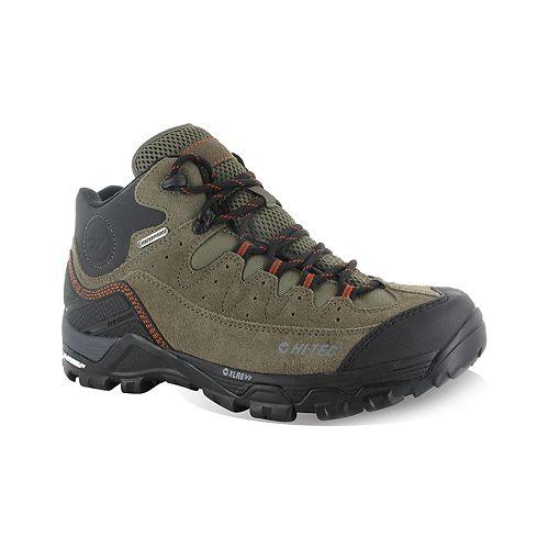 Hi-Tec Ox Belmont Men's Boots