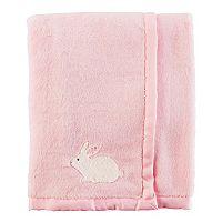 Baby Boy Carter's Animal Plush Blanket