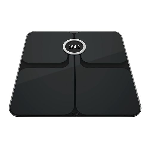 Fitbit Aria 2 WiFi Smart Scale
