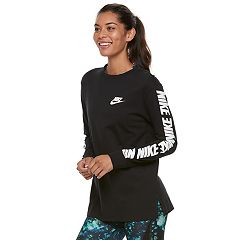 Women's Nike Sportswear Advance 15 Top