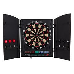 Unicorn Bull Shooter Maurader 5.0 Dartboard & Darts Set