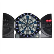 Unicorn Bull Shooter Illuminator 3.0 Dartboard & Darts Set