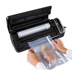 FoodSaver FM3920-000 2-in-1 Vacuum Sealer System