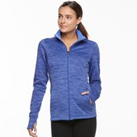 Women's Tek Gear® Performance Full-Zip Fleece Jacket