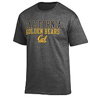 Men's Champion Cal Golden Bears Soft Hand Tee