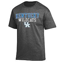 Men's Champion Kentucky Wildcats Soft Hand Tee