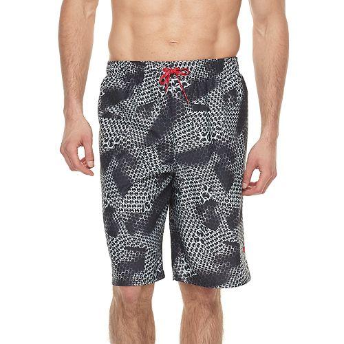 Big & Tall Nike Nova Spark Volley Swim Shorts