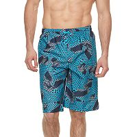 Big & Tall Nike Nova Spark Volley Swim Shorts