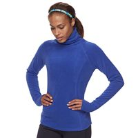 Women's Tek Gear® Microfleece Turtleneck