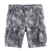 Boys 4-7x SONOMA Goods for Life? Authentic Cargo Shorts