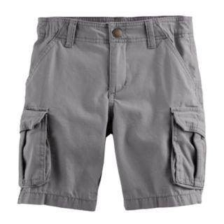 Boys 4-7x SONOMA Goods for Life? Authentic Cargo Shorts