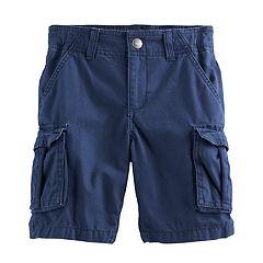 Boys 4-7x SONOMA Goods for Life™ Authentic Cargo Shorts