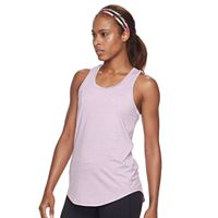 Women's Tek Gear® Cross-Back Tank