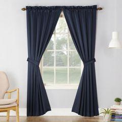 Curtains Amp Window Treatments Kohl S