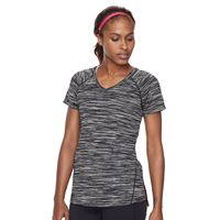 Women's Tek Gear® Space Dye Base Layer Tee