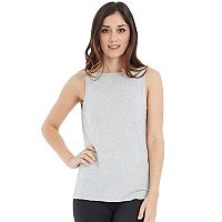 Women's Marika Madison Drape Back Tank