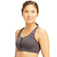Marika Bras: Judy Zip Front High-Impact Sports Bra MLB0065A