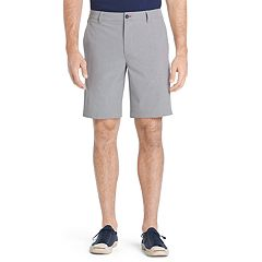 Big & Tall IZOD SportFlex Classic-Fit Stretch Hybrid Shorts