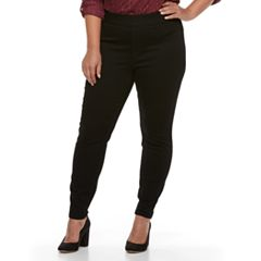 Women's Apt. 9®  Pull-On Skinny Jean