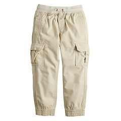 Boys 4-7x SONOMA Goods for Life™ Casual Jogger Pants