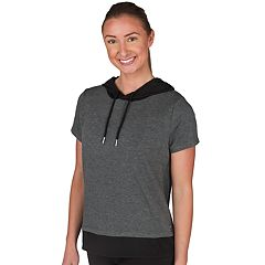 Women's Jockey Sport Groundbreaker Hooded Tee