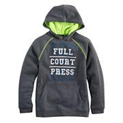 Boys 8-20 Tek Gear® Basketball Court Hoodie