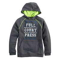 Boys 8-20 Tek Gear® Basketball Court Hoodie