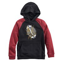 Boys 8-20 Tek Gear® Football Hoodie