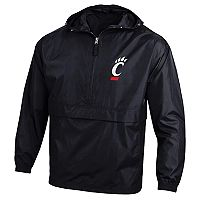 Men's Champion Cincinnati Bearcats Pack 'n' Go Jacket