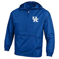 Men's Champion Kentucky Wildcats Pack 'n' Go Jacket