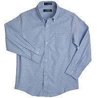 Boys 4-20 French Toast School Uniform Oxford Button-Down Dress Shirt