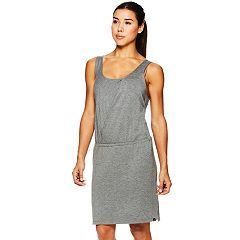 Women's Gaiam Divine Sleeveless Dress