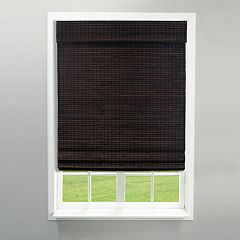 Radiance Cordless Bamboo Privacy Shade