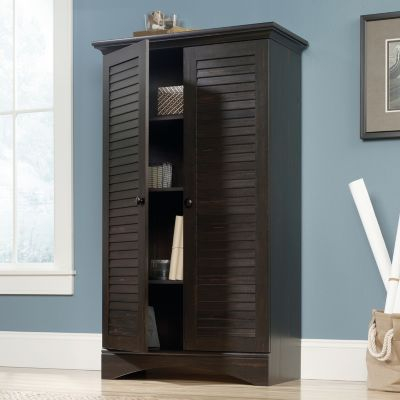 Sauder Woodworking Harbor View Storage Cabinet