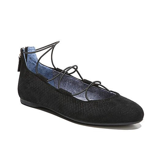 Dr. Scholl's Glory Women's Lace-Up Flats