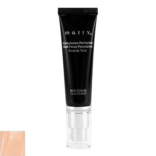 Mally Beauty Complexion Perfection Soft Focus Foundation