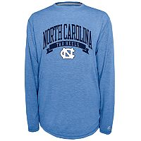 Men's Champion North Carolina Tar Heels Heathered Tee