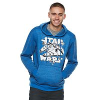 Men's Star Wars Hyperdrive Hoodie