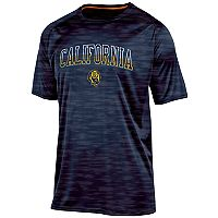 Men's Champion Cal Golden Bears Embossed Tee