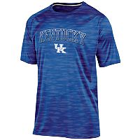 Men's Champion Kentucky Wildcats Embossed Tee