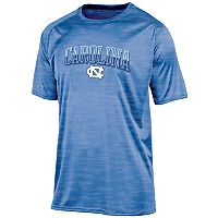 Men's Champion North Carolina Tar Heels Embossed Tee