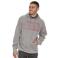 Men's Star Wars Pull-Over Fleece Hoodie