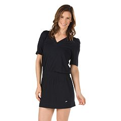 Women's Speedo Hooded Cover-Up