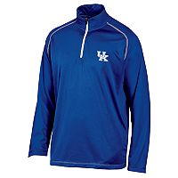 Men's Champion Kentucky Wildcats Quarter-Zip Top