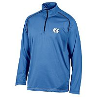 Men's Champion North Carolina Tar Heels Quarter-Zip Top