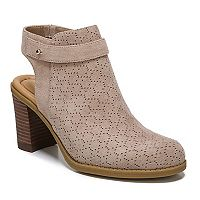 Dr. Scholl's Look Women's Ankle Boots