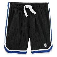 Boys 4-8 OshKosh B'gosh® Mesh Shorts