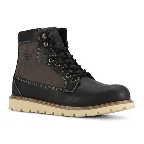 Lugz Gravel Hi Men's Water ... Resistant Boots